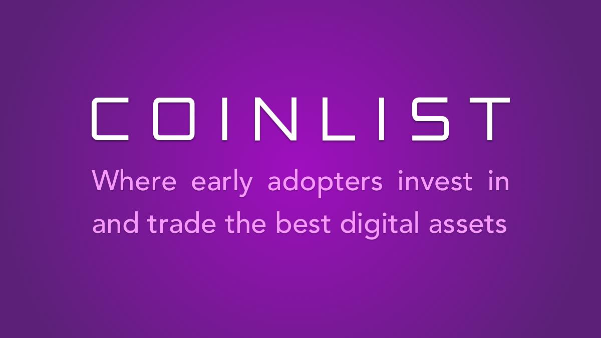 Coinlist là gì? Hướng dẫn đăng ký và giao dịch trên Coinlist